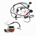 Full Electric Harness Coil CDI Rectifier Kit For 50cc 125cc ATV Coolsport TaoTao
