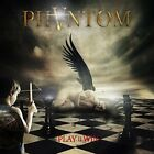 PHANTOM 5-PLAY TO WIN  CD NEW