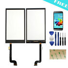 For HTC Desire 601 Touch Screen Digitizer Glass Lens Panel Replacement Black+To