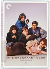 The Breakfast Club Criterion Collection New DVD 4K Mastering Special Edit
