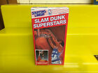 1990 Slam Dunk Red Box Dominique Wilkins Starting Lineup Figure Mint in Box SLU