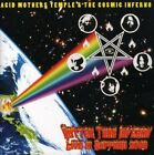 Acid Mothers Temple - Hotter Than.. - Acid Mothers Temple CD UYVG The Fast Free