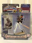 STARTING LINEUP 2 COOPERSTOWN COLLECTION  WILLIE MCCOVEY SF GIANTS 2001 NOC