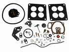 Carburetor Kit 55 56 57 Mercury with Holley 4000 4bbl NEW 1955 1956 1957