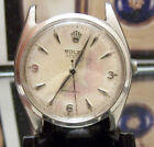 VINTAGE '59 ROLEX OYSTER PRECISION 4365 CHRONOMETER WATCH HEAD SPARES/REPAIRS