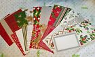 Anna Griffin Christmas Holiday Cardstock Layers 24 pc