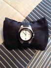 TOMMY HILFIGER WOMENS DATE WATCH BLACK RUBBER/SILICON BAND