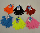 TODDLER MAGIC GLOVES AGES 1 TO 3 MANY GREAT COLORSYOUR CHOICE CUTE