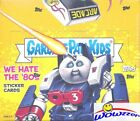 2018 Topps Garbage Pail Kids Series 1 WE HATE THE '80's HOBBY Box-192 Cards+HIT