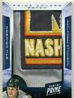 True Colors: 59 Amazing 2012-13 Panini Prime Hockey Prime Colors Jumbo Patch Cards 68