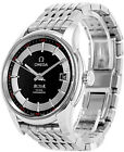 431.30.41.21.01.001   BRAND NEW OMEGA DEVILLE HOUR VISION AUTOMATIC MENS WATCH