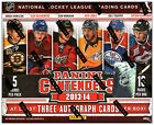 2013-14 Panini CONTENDERS NHL Hockey Hobby Box
