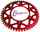 RFX REAR SPROCKET  49 T RED for HONDA CRF250 CRF450  2003 - 2018        RS10-49T