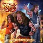 Sticky Boys-This Is Rock 'N' Roll  CD NEW