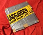 RARE Chris Cornell SOUNDGARDEN Signed ALL 4 cd Louder Than Live BACKSTAGE PASS !