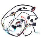 50cc 70cc 90 110cc 125cc CDI Coil Wiring Harness Assembly Kit ATV Electric Start
