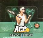 2008 Ace Authentic Match Point Tennis Hobby Box