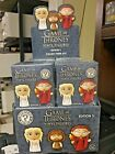 Mystery Mini: Game of Thrones Edition 3 - Unopened Case of 12