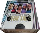 Women of Star Trek 50th Anniversary Factory Sealed Trading Card Box