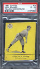 1941 Goudey #14 Jack Kramer PSA 4 St. Louis Browns (Yellow)