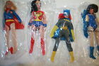 Wonder Woman Action Figures Guide and History 11