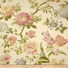 NEW Waverly Casa Di Fiori Twill Fabric *(CAMEO)* 60 Yard Bolt (54