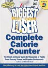 Biggest Loser Complete Calorie Counter by Forberg Cheryl 1594865957 The Fast