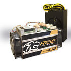 USED Bitmain Antminer S7 Bitcoin ASIC Miner 473THS 110PSU Working GOOD Not S9 z