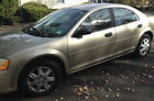 2004 Dodge Stratus  Clean for $2000 dollars
