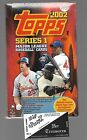 2002 Topps Series 1 Baseball Hobby Box look for Willie Mays auto Factory Sealed