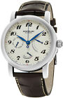 106462   MONTBLANC STAR RETROGRADE   BRAND NEW & AUTHENTIC AUTOMATIC MEN'S WATCH