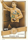 2016 Topps UFC High Impact Cards 18