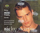 RICKY MARTIN 1999 UPPER DECK FACTORY SEALED TRADING CARD BOX OF 36 PACKS MENUDO
