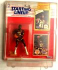 1990 JAMES WORTHY NBA SLU / Starting Lineup Los Angeles LAKERS In Dome