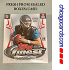 2014 Topps Finest HOBBY Box 2Mini (Jimmy Garopollo Beckham Rookie Relic Auto)?