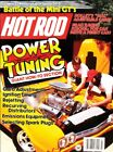HOT ROD 1986 JULY - HOW-TOs, AUTOPOWER, WEISNER