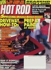 HOT ROD 1993 JUNE - SUPER HOW-TOs, CHEVYS AT INDY