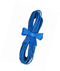 SnipSnap Crafts Twisted Paper Ribbon Cord 25 YDS Blue