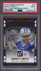 Top 10 Emmitt Smith Cards of All-Time 25
