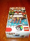 Lego Pirate Plank Game  #3848   Ages 7+  10-20 min    Great Condition
