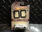 Hot Wheels Cars of the Decades White Lamborghini Murcielago LP 670 4 Superveloce