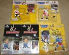 1995 – 1998 Starting Lineup Lot Wayne Gretzky Scott Stevens Brian Leetch