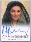 2013 Rittenhouse Game of Thrones Season 2 Autographs Guide 70