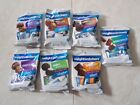 7 WEIGHT WATCHERS WHITMAN STOVER CHOCOLATE MOUSSE PECAN CROWN MINT PATTIES CANDY