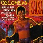 Various Artists - Colombian Salsa - Various Artists CD RDVG The Fast Free