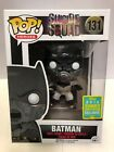 Suicide Squad Batman Exclusive Pop! Vinyl Figure #131 DC Funko 2016