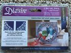 Diesire Edgeables Lace Corner Metal Die by Crafters Companion NEW