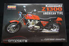 Hobby World(Nitto/Doyusha) 1/8 scale KAWASAKI Z1300 American Type kit(Z KZ) RARE
