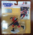 Starting Lineup 1996 NHL Scott Mellanby Figurine and hockey card