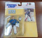 Starting Lineup 1996 Jim Carey Figurine/ hockey card